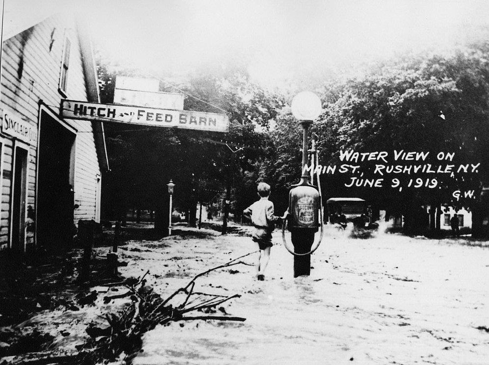 Rushville 1919