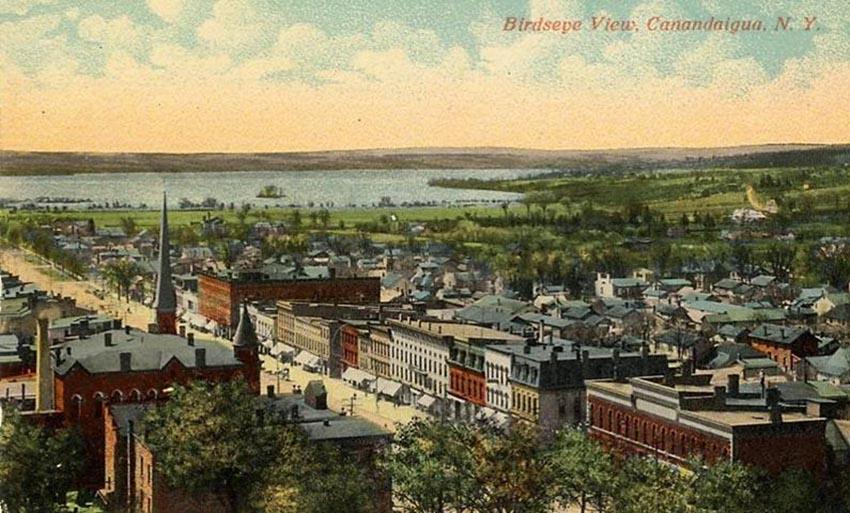 City Centennial 1