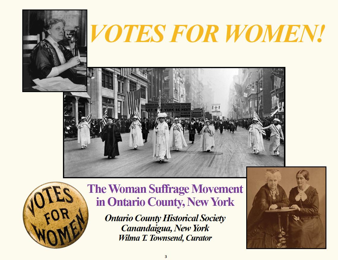 Free Women's Suffrage eBook