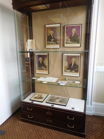 Current Exhibits « Ontario Country Historical Society