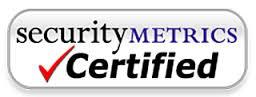Security Metrics Certified
