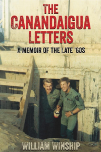 The Canandaigua Letters - William Winship