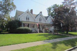 Foster Cottage (Clifton Springs)