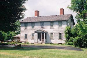 Pitts Mansion 2 (Honeoye)